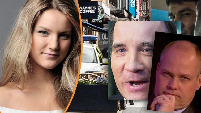 Hanna Lindholm: Sverige har agerat skamligt – det är dags att ge Akilovs offer upprättelse