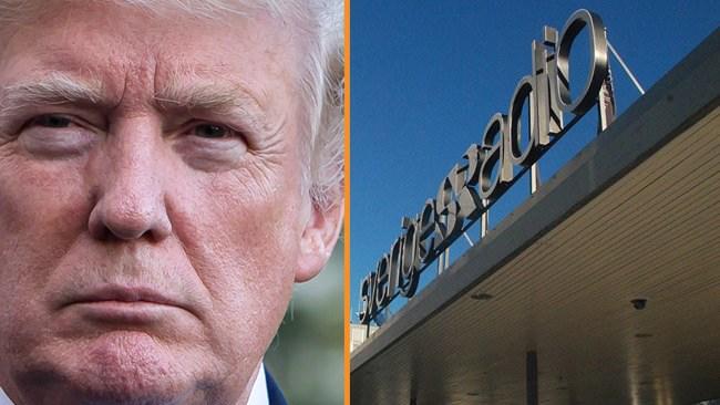 """Insats mot illegala invandrare förbereds i USA – SR och SVT kallar dem """"papperslösa"""""""
