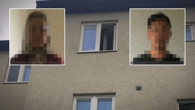 Mor och son åtalas för att tillsammans ha misshandlat sonens hustru
