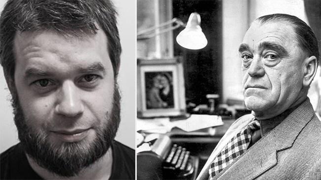 Johannes Nilsson: Det enda vi vet är att Moberg fortfarande hade avskytt S