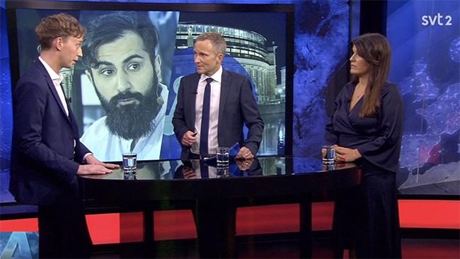 Flip flop: Kulturredaktör hyllar Bali i text – rasistanklagar när han bjuds in till SVT
