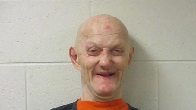 """Man döms till tre års fängelse för """"dödsfest"""" med knark för döende fru"""