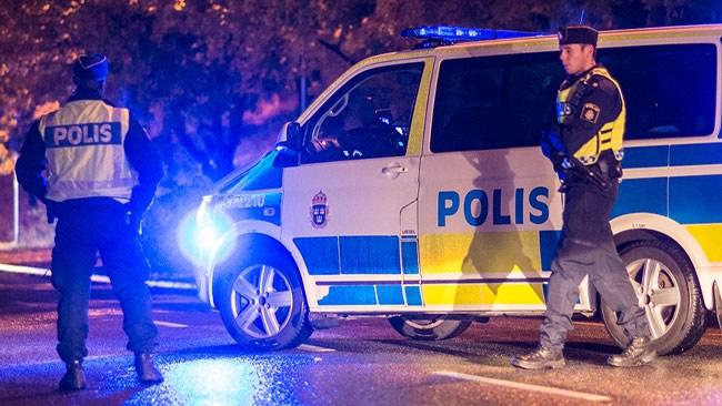Explosion i Lund – ung kvinna svårt skadad
