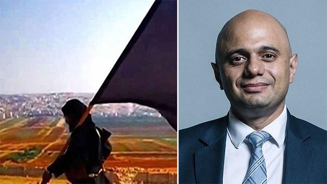 Storbritannien låter IS-barnen stanna kvar i läger