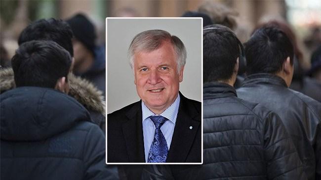 Tysklands inrikesminister: Syrier som semestrar i hemlandet ska bli av med flyktingstatus