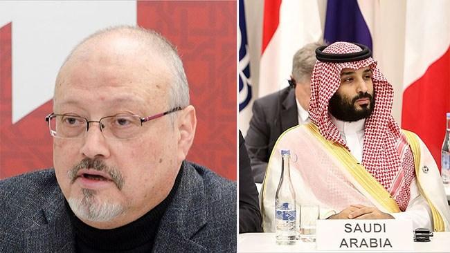 Mordet på Jamal Khashoggi avlyssnades – nu publiceras hans sista samtal med mördarna