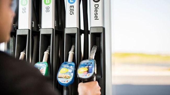 Bensinpriset stiger efter drönarattack i Saudiarabien