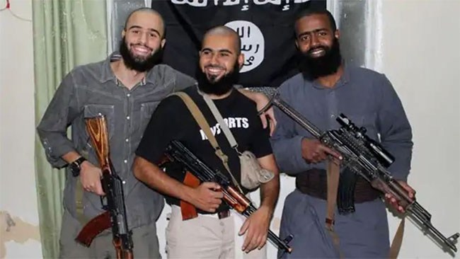 IS-terrorist fick svensk sjukvård och återvände till Syrien