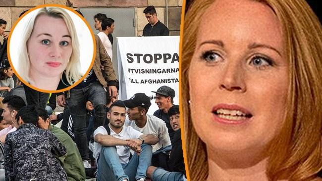 Heberlein: Annie Lööfs och Centerpartiets ansvar för haveriet med gymnasielagen