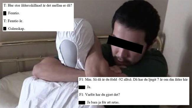 """Skulle bli """"en tillgång för Sverige"""" – dödade 69-åriga kvinnan i Kil"""