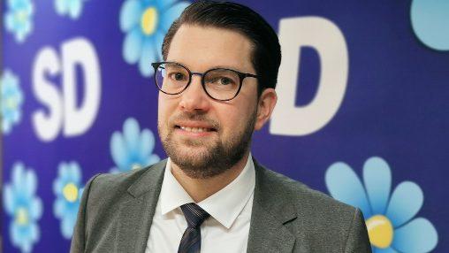 SD överger mål om bred migrationsöverenskommelse