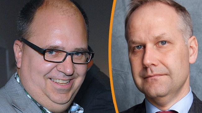 Flörten med Vänsterpartiet blev droppen – nu hoppar Thorwaldsson av som LO-boss