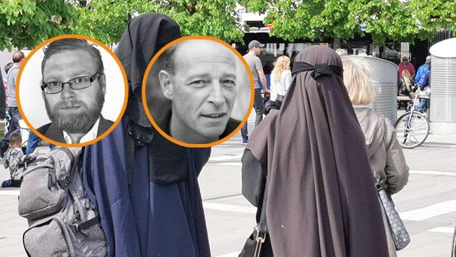 MED: Stryp bidragen till extremisterna