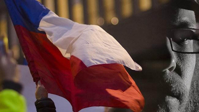 Polisstaten Chile och kriget om sanningen