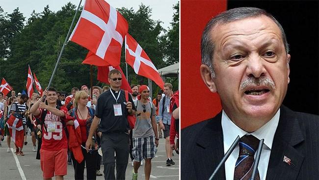 EU-finansierad rapport från turkisk tankesmedja anklagar Danmark för islamofobi
