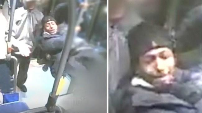 Ungdomsgäng misshandlade busschaufför – polisen släpper bilder