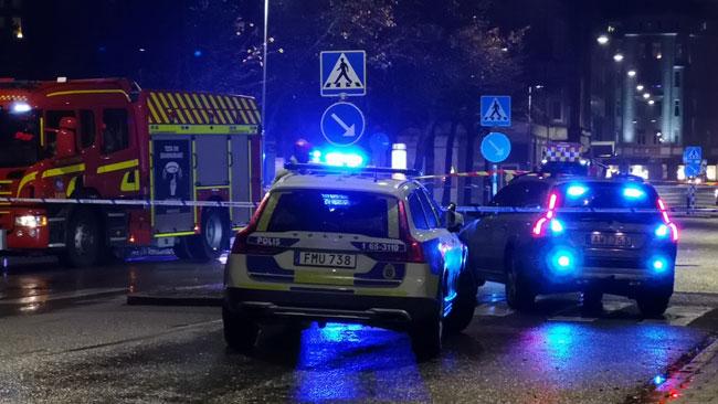 Saft Och Bulle Polisen Bjuder In Kriminella Ledare Till Mote I Malmo Vi Inte Vill Att De Ska Do Nyheter Idag