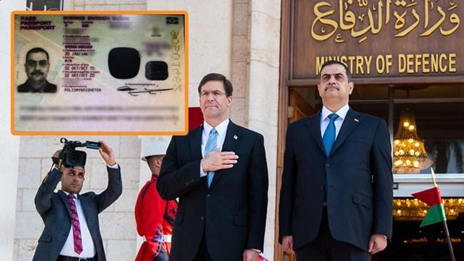 Iraks försvarsminister får bidrag från Försäkringskassan – polisen utreder flera brott