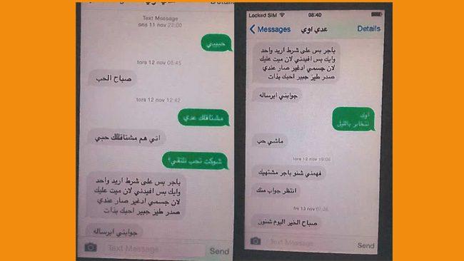 إتهام السويد لوزير الدفاع العراقي بأنه شاذ جنسيا !!