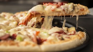 Malmöpolisen bjöd kriminella på pizza