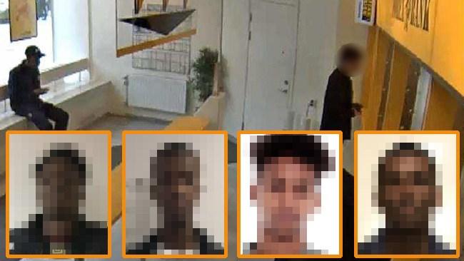 Student kidnappades av gäng – hölls fången i nio timmar