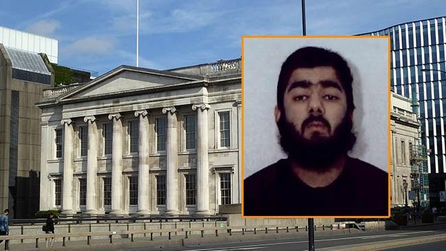London Bridge-terroristen hade fotboja – frigiven i förtid för terrorbrott