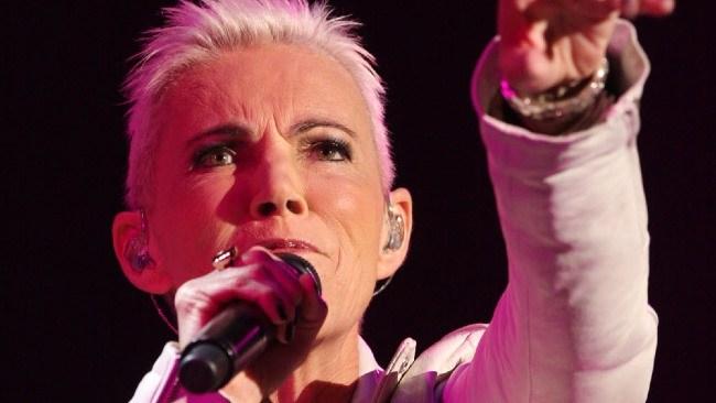 Marie Fredriksson har gått bort