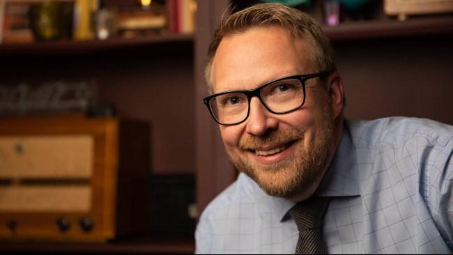 Henrik Sundström (M): Den nya vänstern talar absurt tvärtomspråk om yttrandefrihet