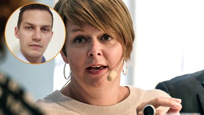 KD Malmö: S har inte ens förstått sin egen roll i Malmös problem