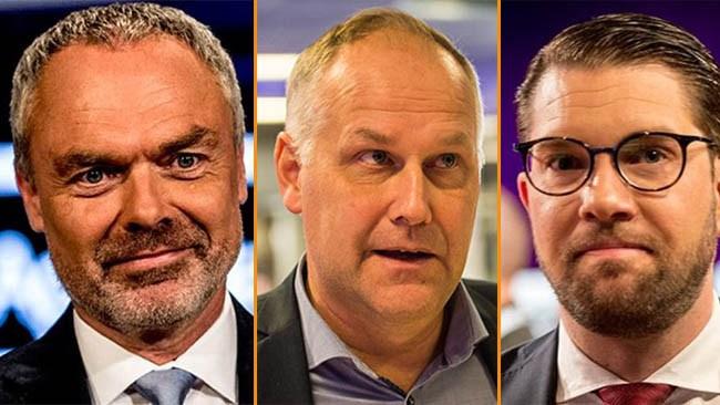 Björklund satte munkavle på utredare – fel partier höll med L