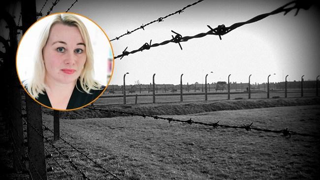 Heberlein: Förintelsens bödlar var vanliga människor