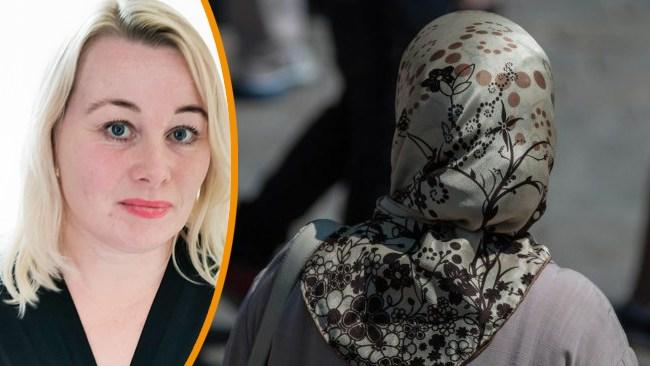 Heberlein: ELLE-galan premierar ett förtryckande synsätt på kvinnan