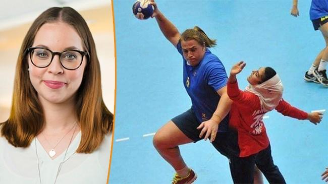 Bengtsson (SD): Transkvinnor med mycket testosteron ska inte tävla mot kvinnor