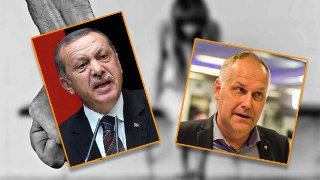 """Barnvåldtäkt kan legaliseras i Turkiet – om förövaren gifter sig med flickan: """"Vidrigt"""""""