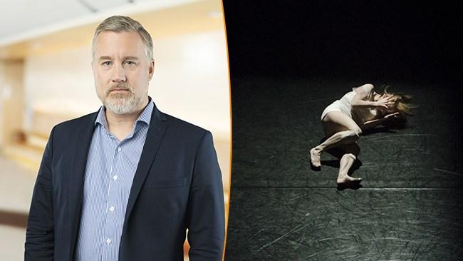 Jonas Andersson (SD): Regeringen sviker kvinnorna när våldtäktsmän inte utvisas