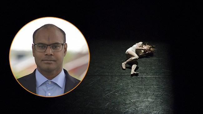 Ronie Berggen: Politiker måste förstå den nya brottslighetens orsak