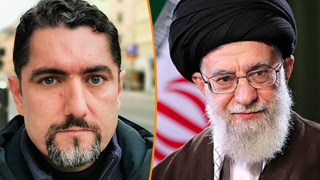Det iranska valet är bara ett spel för gallerierna