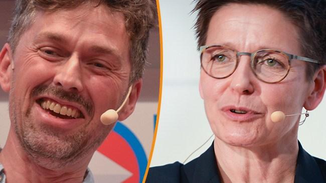 """Aftonbladets Aagård: """"Soffan"""" borde be om ursäkt"""