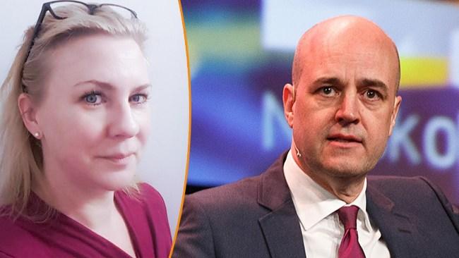 Åsa Tallroth (MED): Dags för politiker att växa upp – illegala ska inte ha rätt till svensk välfärd