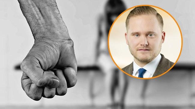 """SD begär riksdagsdebatt om rasism mot svenskar: """"Svek mot en hel generation"""""""