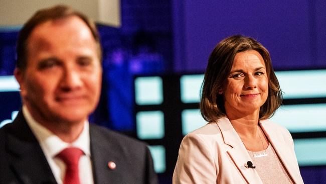 """Förtroendet för regeringen rasar enligt Sifo: """"Något är på väg att hända"""""""