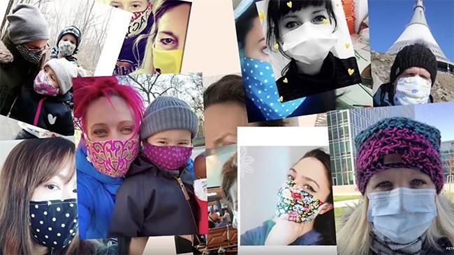 Folkhälsomyndigheten: Jämlikhet ett skäl till att inte rekommendera munskydd