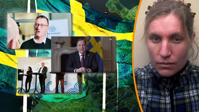 Svensk exceptionalism vid avgrundens rand