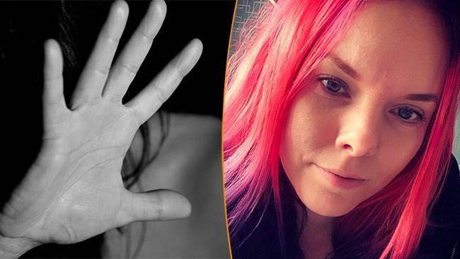 """Emmas dotter sparkades ner av barnligister: """"Fortsatte skrika hora trots att polisen var där"""""""