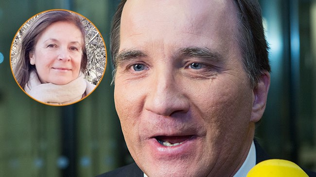 Nej, Sverige behöver inget Sanningsministerium