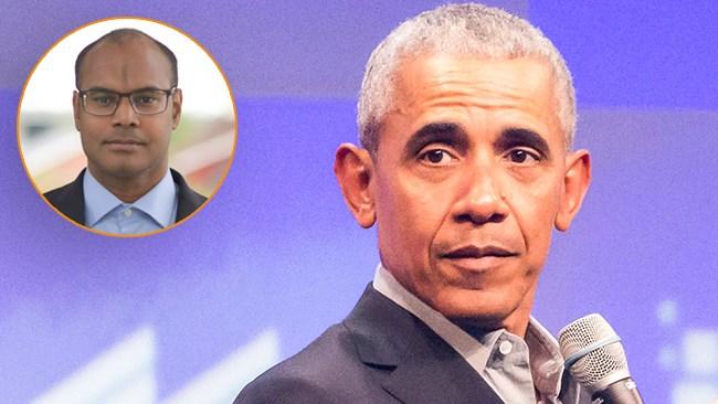 Berggren: Obamagate kan vara en modern Watergateskandal