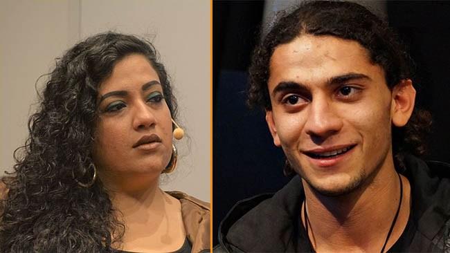 Författare avslöjar: Blev utfryst efter att ha kritiserat Athena Farrokhzad