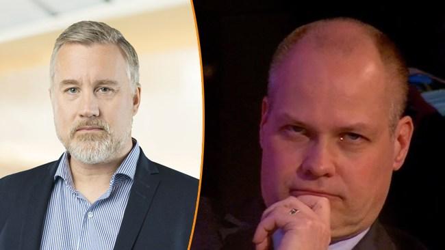 """Jonas Andersson (SD): """"Staten har omyndigförklarat kommuner länge nog"""""""