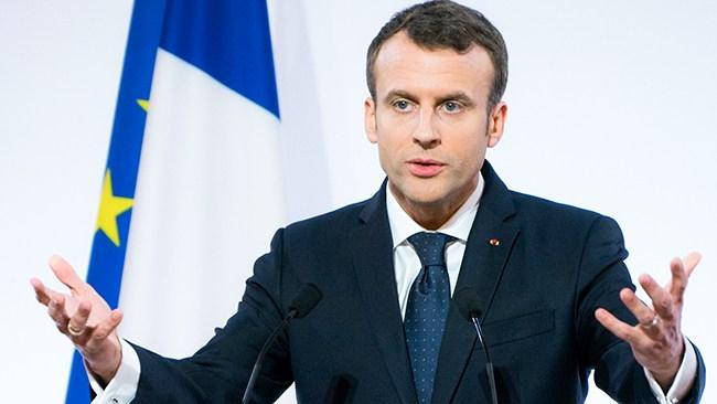 Islamisterna under press: Ny lag i Frankrike mot islamism