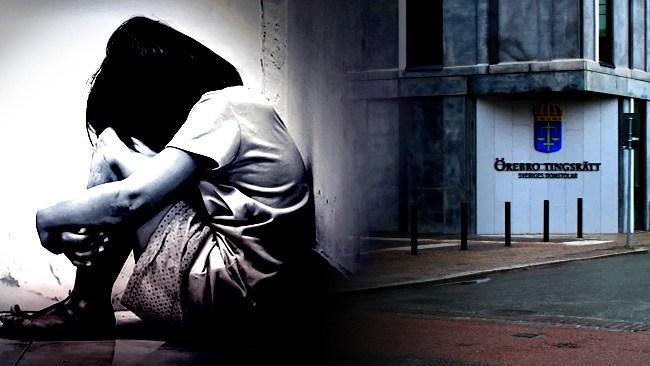 Drogade och våldtog flera barn – döms till fängelse